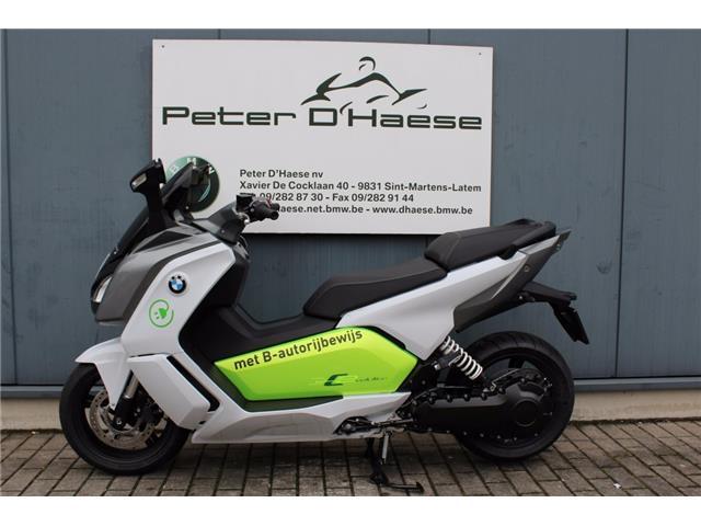 C Evolution Geen motorrijbewijs voor nodig! vanaf 178€/m