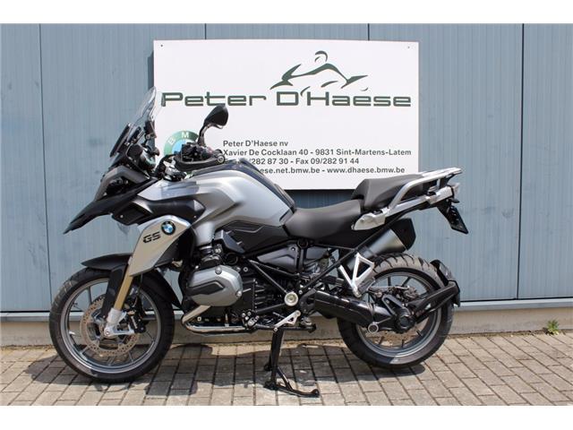 R 1200 GS LC Nieuw! Direct Leverbaar!! Full option! 167€/m