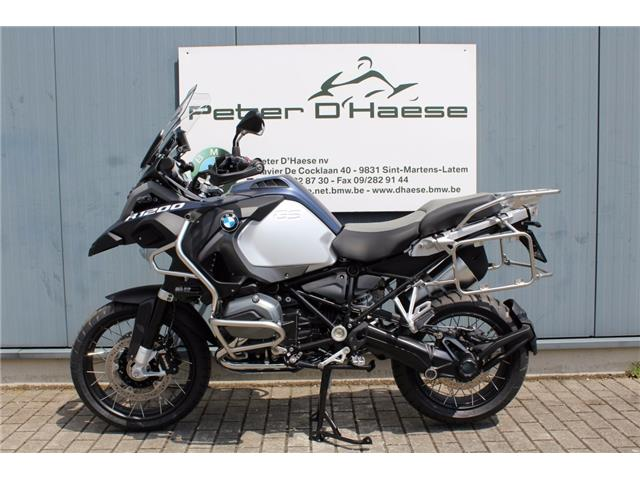 R 1200 GS Adventure LC Nieuw Direct Leverbaar!! Full option! 183€/m