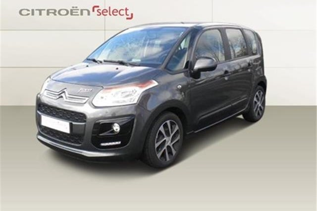 Citroen C3 Picasso 1.6 HDi 90 Séduction