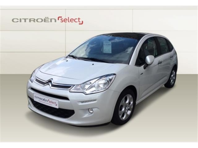 Citroen C3 1.4 HDi 70 MAN6 Exclusive