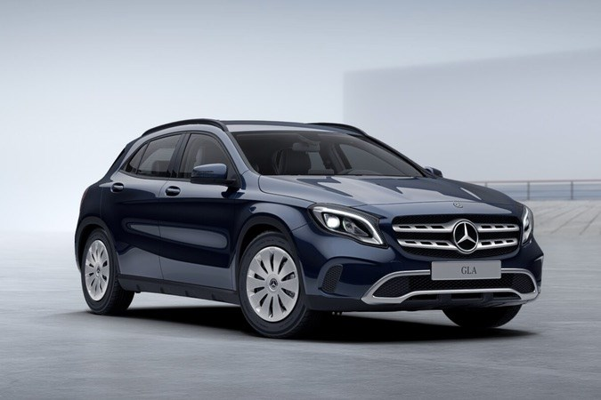 Stock joosen for Mercedes benz gla 180
