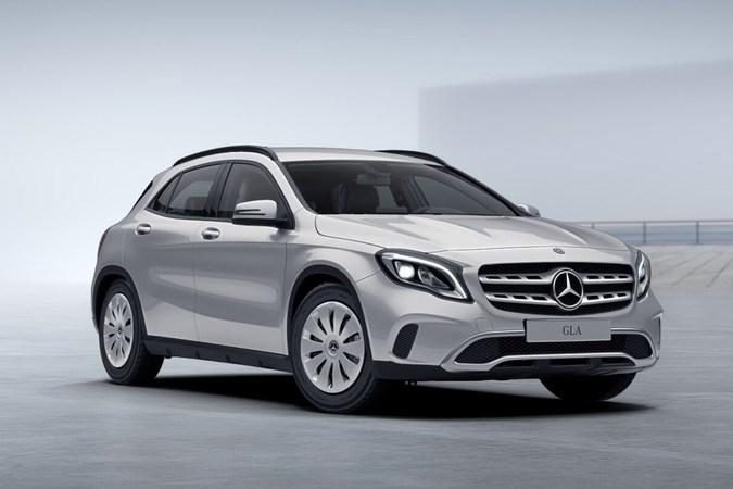 Mercedes benz gla 180 d ref 0751395162 joosen for Mercedes benz gla 180