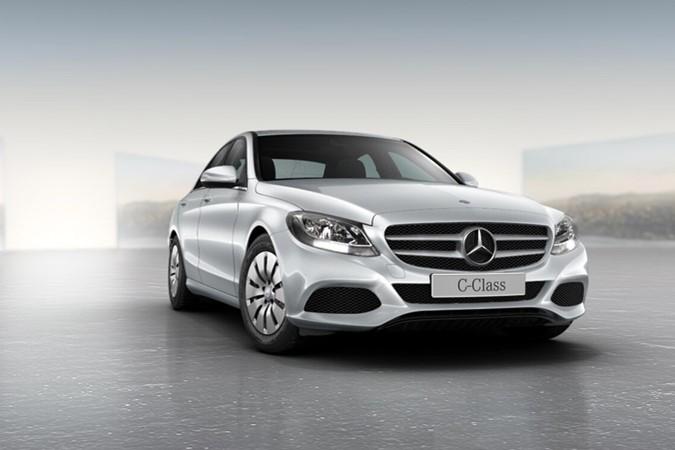 Mercedes-Benz C 180 D (ref: 0551342910)