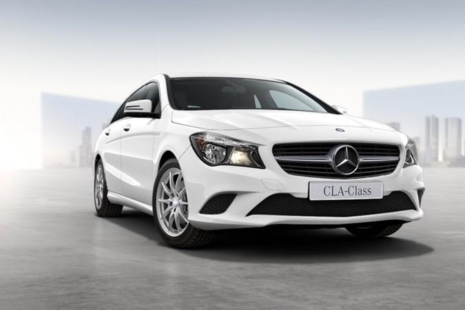 Mercedes-Benz CLA 180 Shooting Brake (ref: 0651373632)