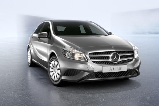 Mercedes-Benz A 180 (ref: 0551305644)
