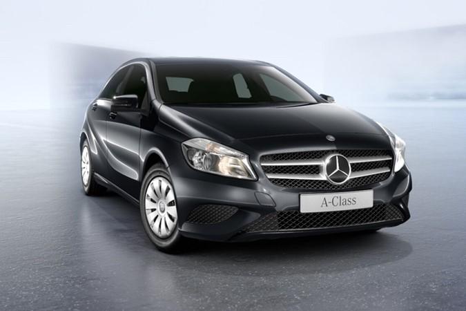 Mercedes-Benz A 180 D (ref: 0651379258)