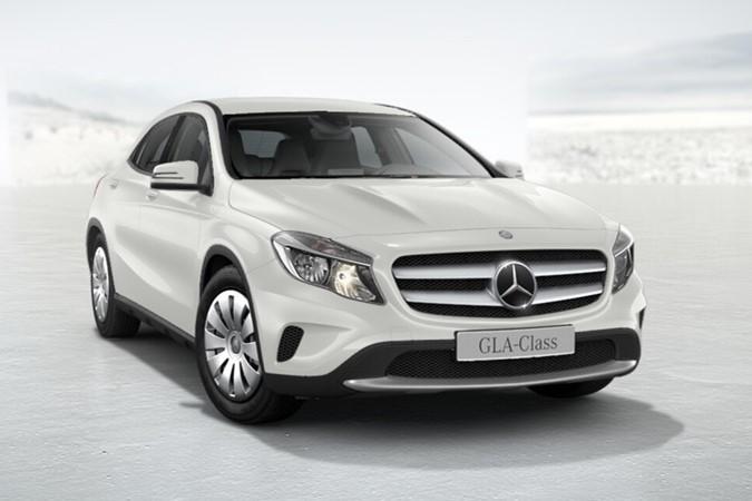 Mercedes-Benz GLA 180 (ref: 0651372591)