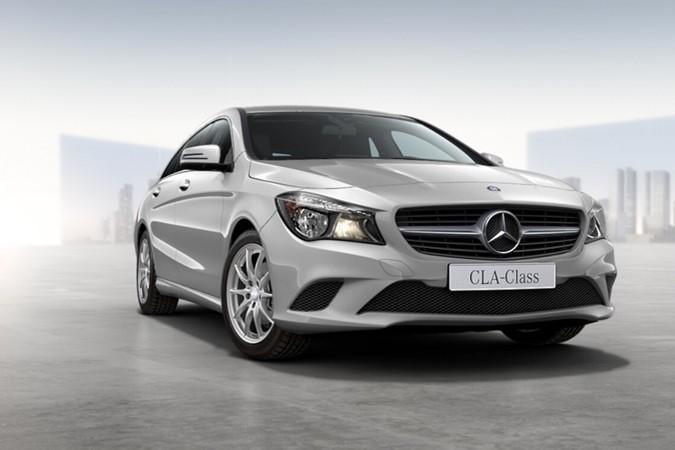 Mercedes-Benz CLA 180 D Shooting Brake (ref: 0751380221)
