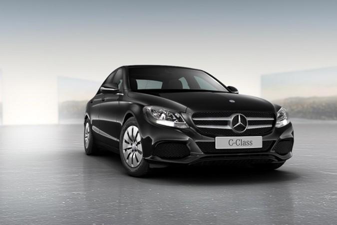 Mercedes-Benz C 180 D (ref: 0551305100)