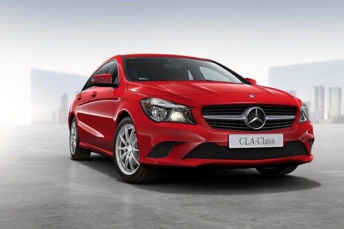 Mercedes-Benz CLA 180 D Shooting Brake (ref: 0651399237)