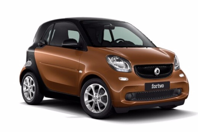 Smart Smart Fortwo Coupé 52 Kw (ref: 0551302937)