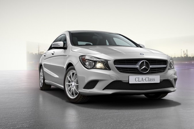 Mercedes-Benz CLA 200 D (ref: 0551322432)