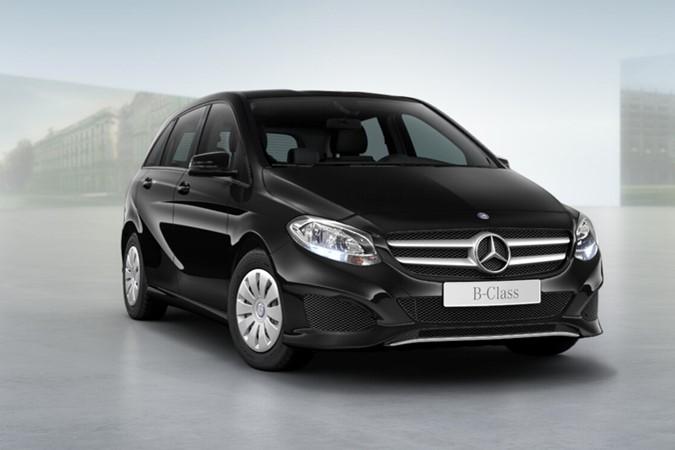 Mercedes-Benz B 180 (ref: 0651373136)
