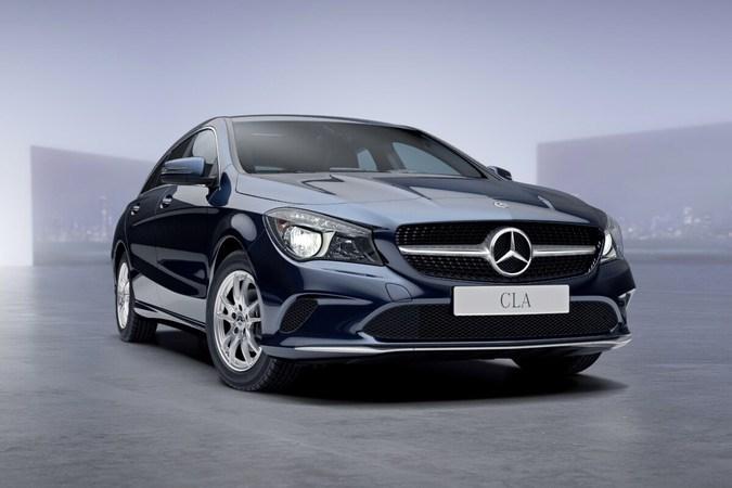 Mercedes-Benz CLA 200 D Shooting Brake (ref: 0751381827)