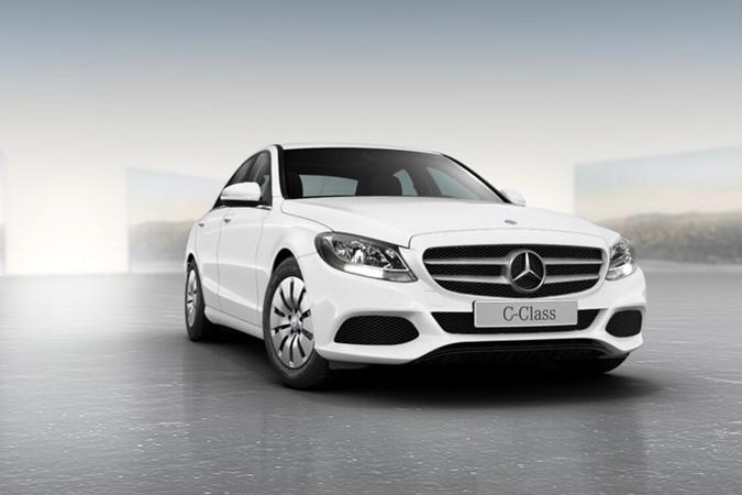 Mercedes-Benz C 220 Bluetec (ref: 0351399387)