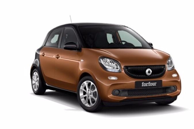 Smart Smart Forfour 52 Kw (ref: 0451399912)