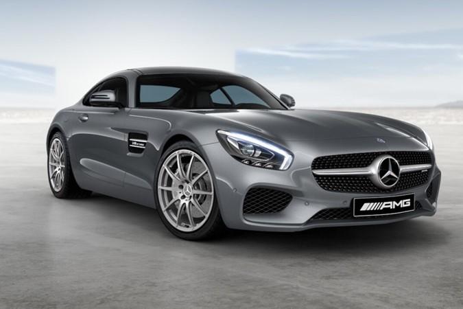 Mercedes-Benz Mercedes-AMG GT C Roadster (ref: 0751328394)