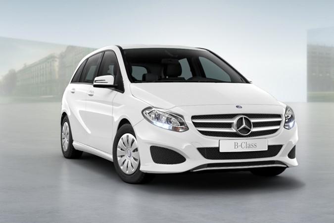 Mercedes-Benz B 180 (ref: 0651372453)