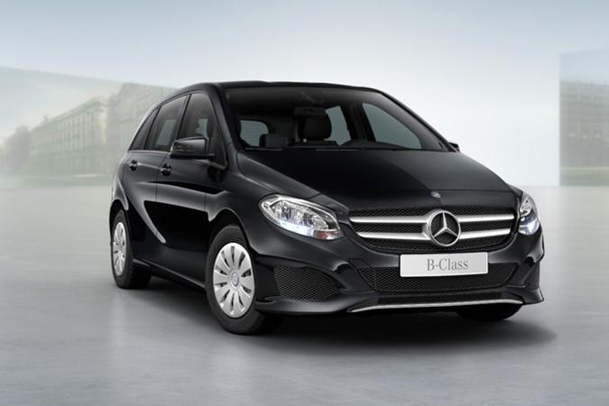 Mercedes-Benz B 180 D (ref: 0651372027)