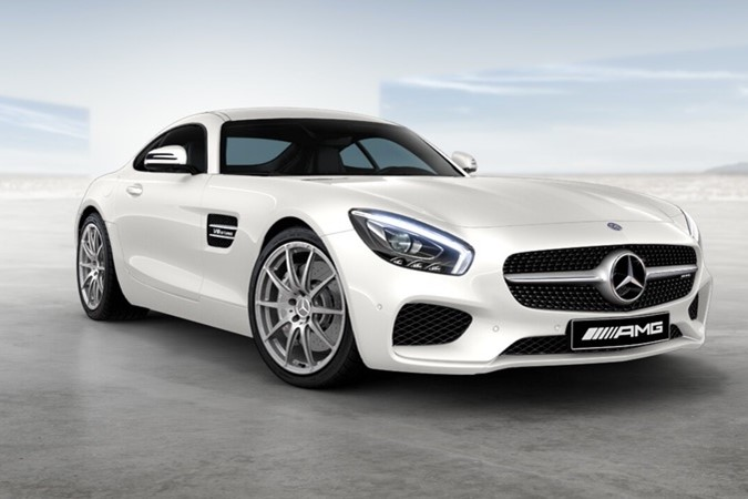 Mercedes-Benz Mercedes-AMG GT C Roadster (ref: 0751328395)
