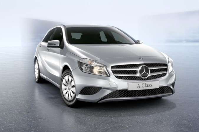 Mercedes-Benz A 180 D (ref: 0751310396)