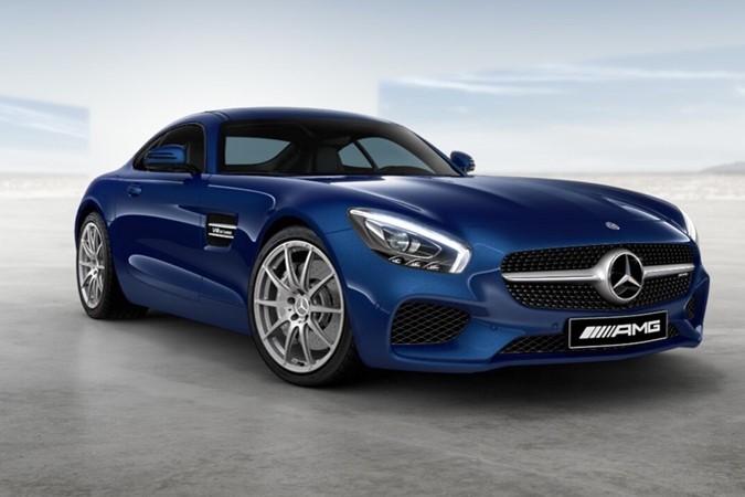 Mercedes-Benz Mercedes-AMG GT C Roadster (ref: 0751328397)