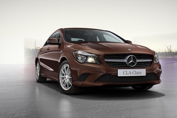 Mercedes-Benz CLA 180 D (ref: 0551329495)