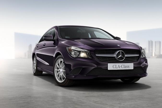 Mercedes-Benz CLA 200 CDI Shooting Brak (ref: 0551308770)