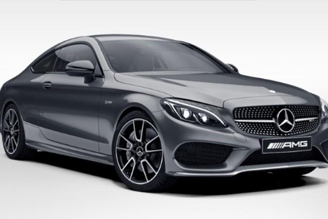 Mercedes-Benz Mercedes-AMG C 43 4MATIC (ref: 0651375254)