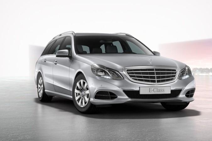 Mercedes-Benz E 200 Bluetec Edition E B (ref: 0651353436)