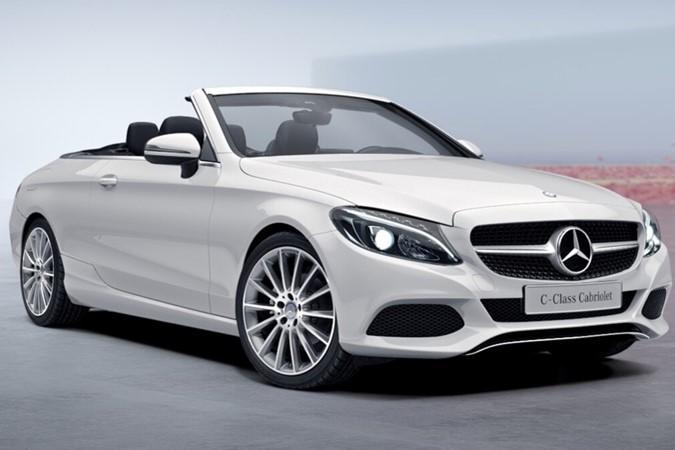 Mercedes-Benz C 180 Cabriolet (ref: 0651378397)