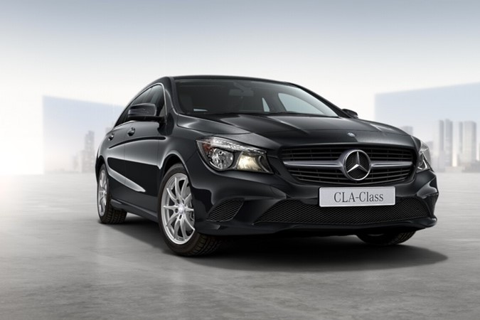 Mercedes-Benz CLA 180 D Shooting Brake (ref: 0651399251)