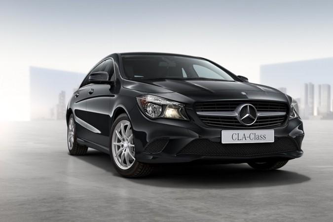 Mercedes-Benz CLA 200 CDI Shooting Brak (ref: 0551308760)